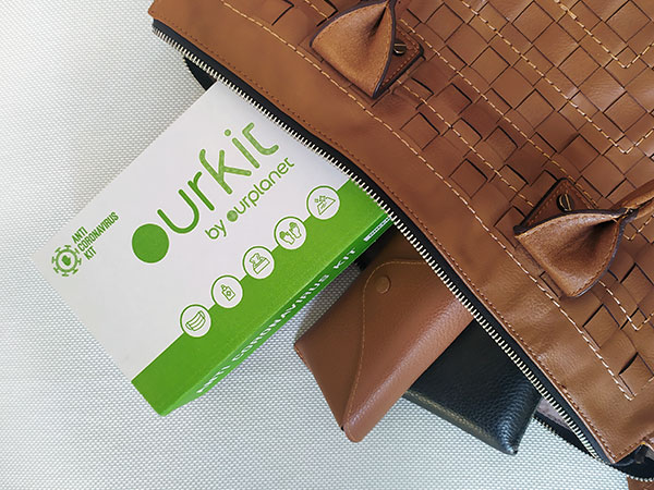Ourkit Green Box